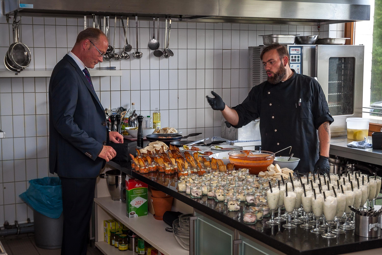 TOP Steuerberater in Schwerin Thomas Nehls